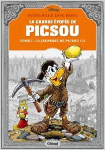 Jeunesse de Picsou